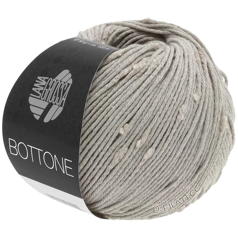 Lana Grossa BOTTONE | 02-light gray
