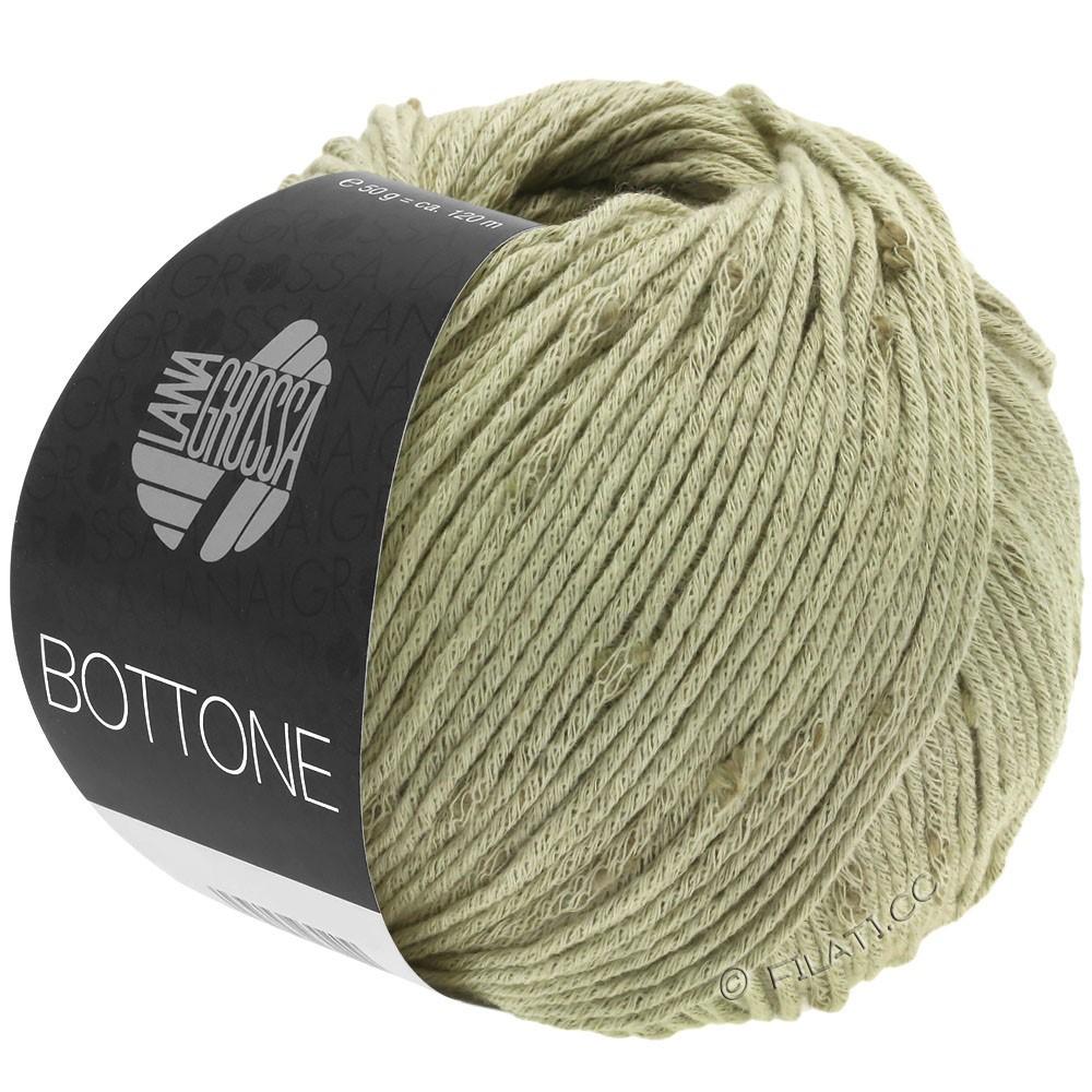 Lana Grossa BOTTONE | 06-ramie green