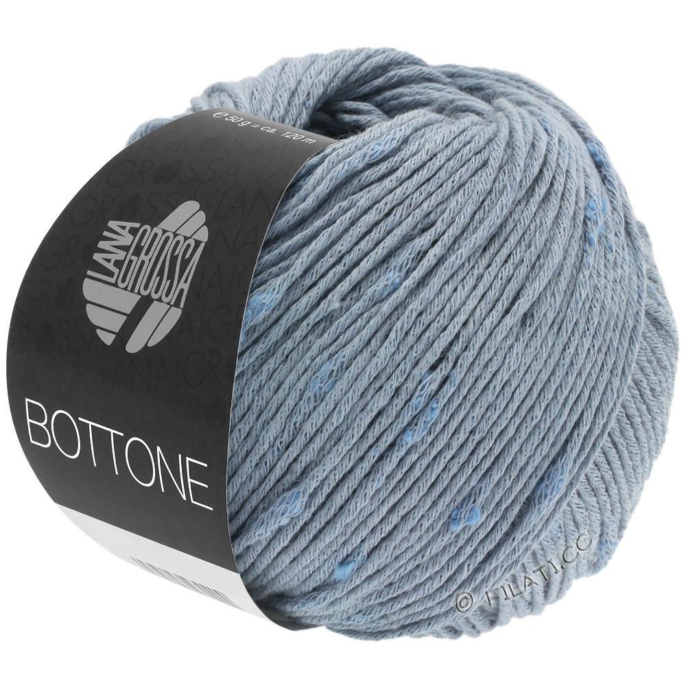 Lana Grossa BOTTONE | 11-jeans blue
