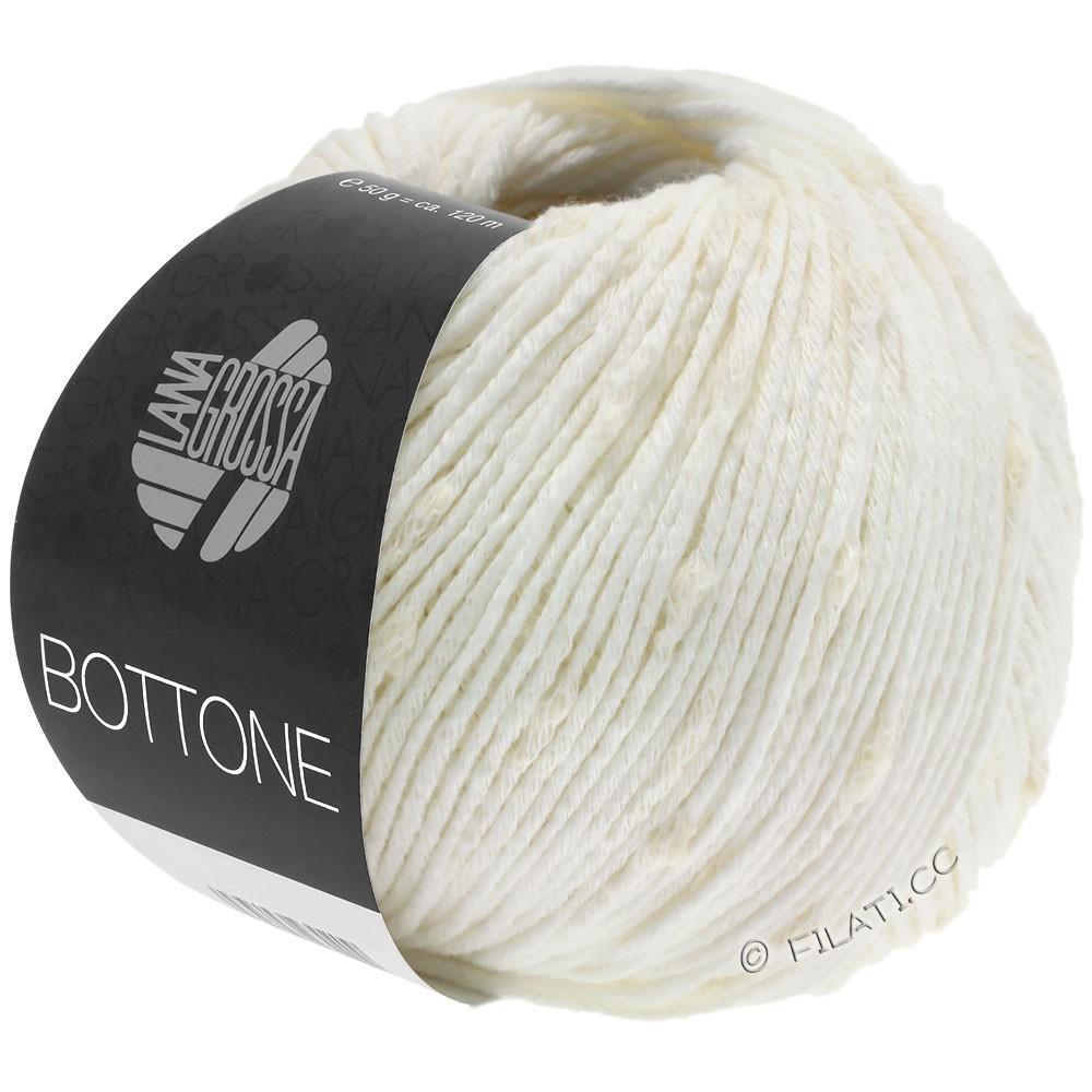 Lana Grossa BOTTONE | 14-white