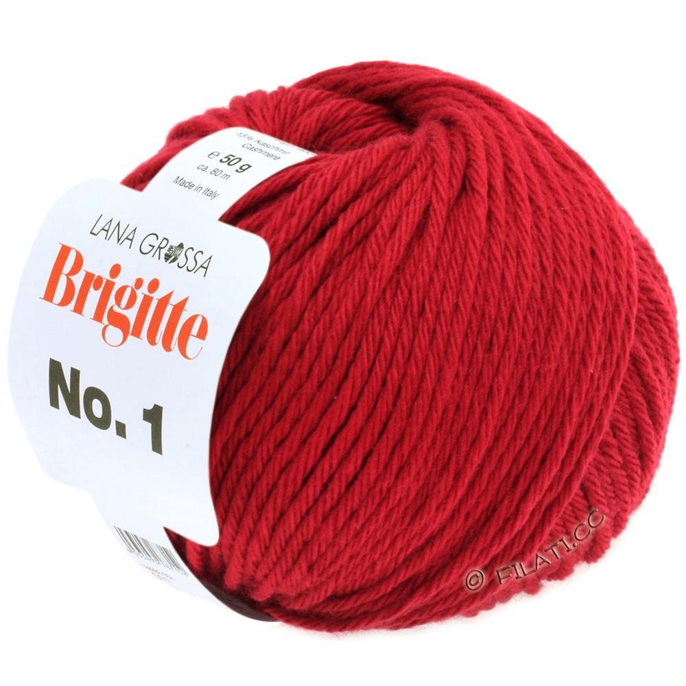 Lana Grossa BRIGITTE NO. 1 | 01-red