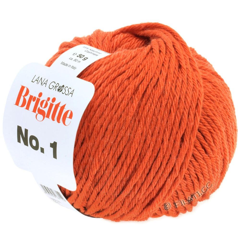 Lana Grossa BRIGITTE NO. 1 | 02-orange
