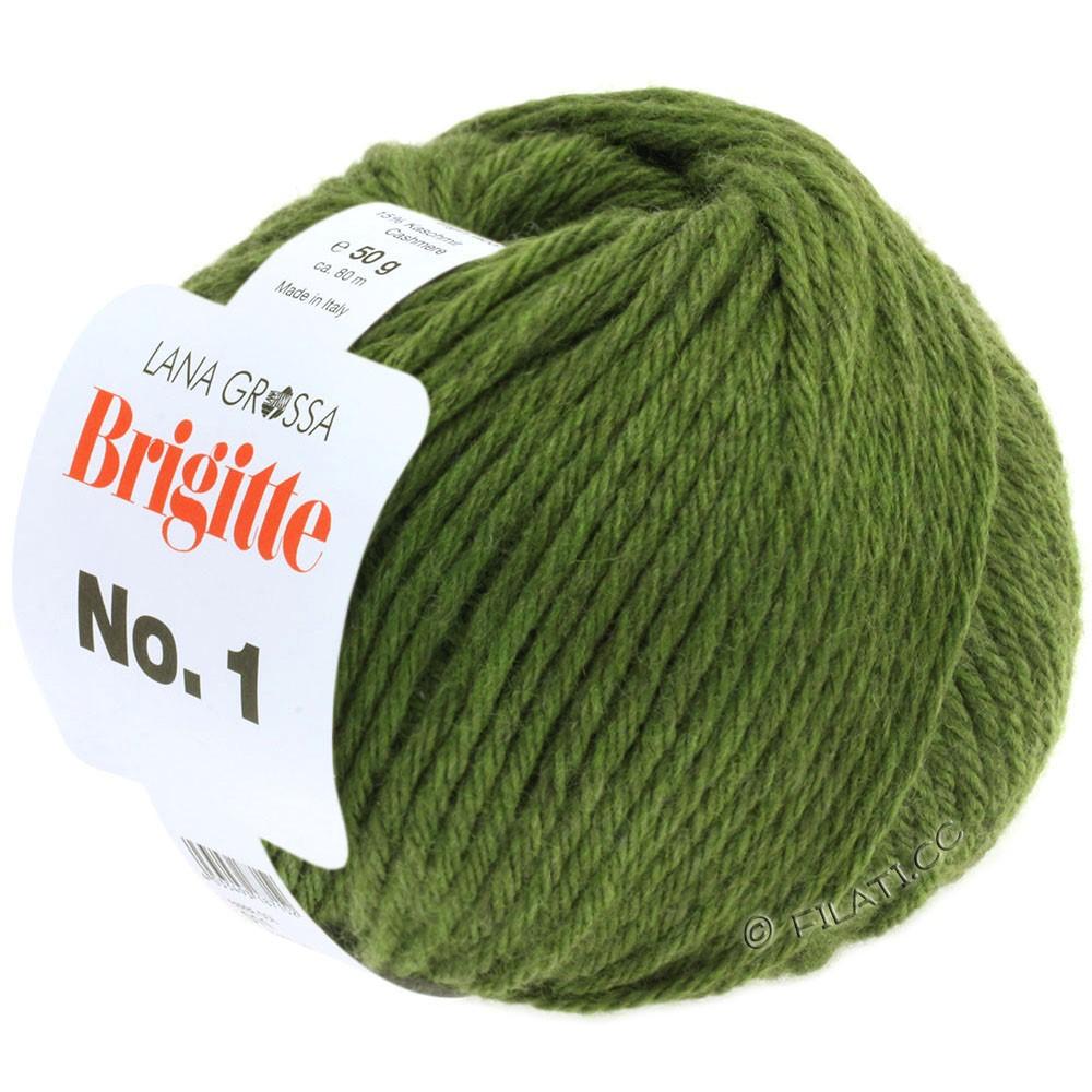 Lana Grossa BRIGITTE NO. 1 | 05-green