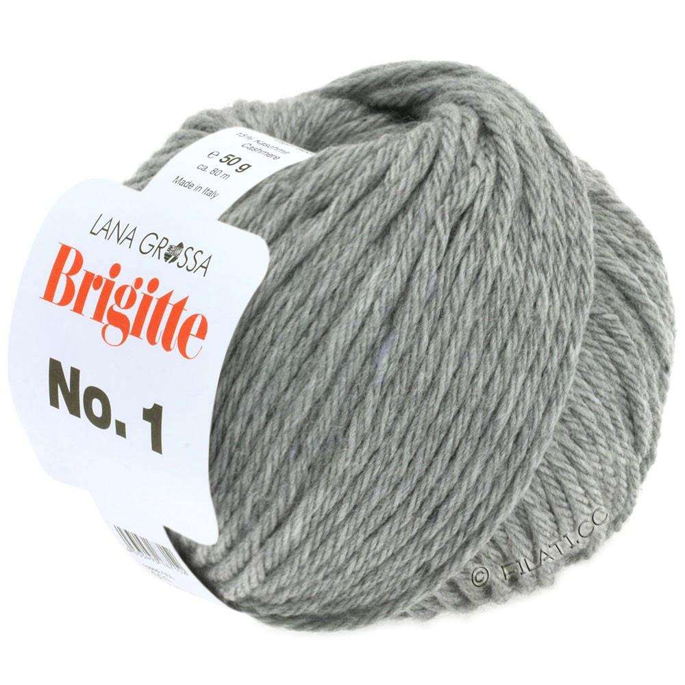 Lana Grossa BRIGITTE NO. 1 | 09-gray