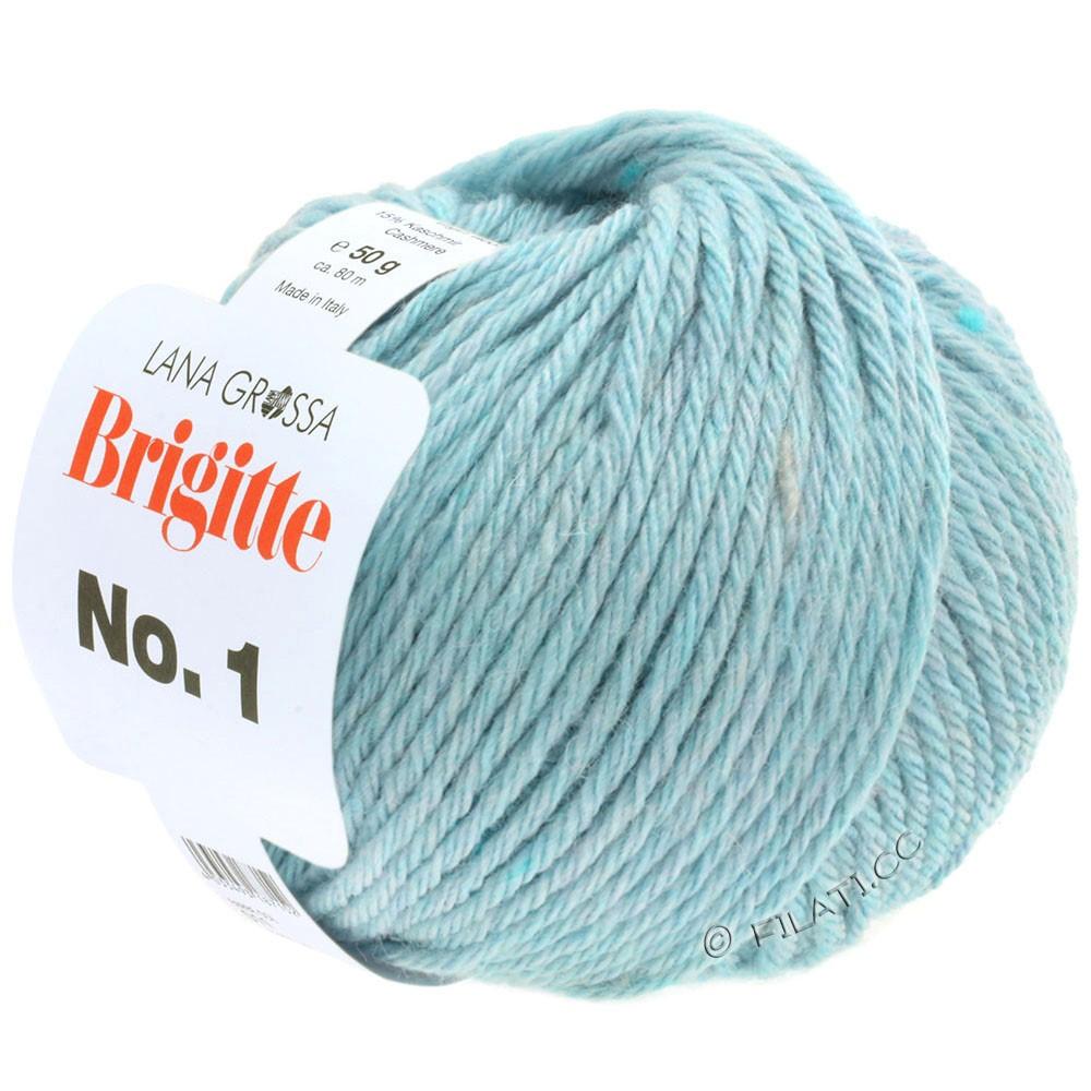 Lana Grossa BRIGITTE NO. 1 | 13-light blue