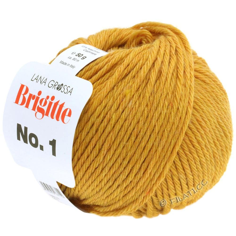 Lana Grossa BRIGITTE NO. 1 | 22-yellow
