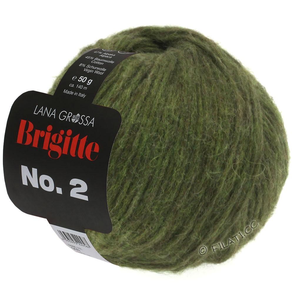 Lana Grossa BRIGITTE NO. 2 | 02-khaki
