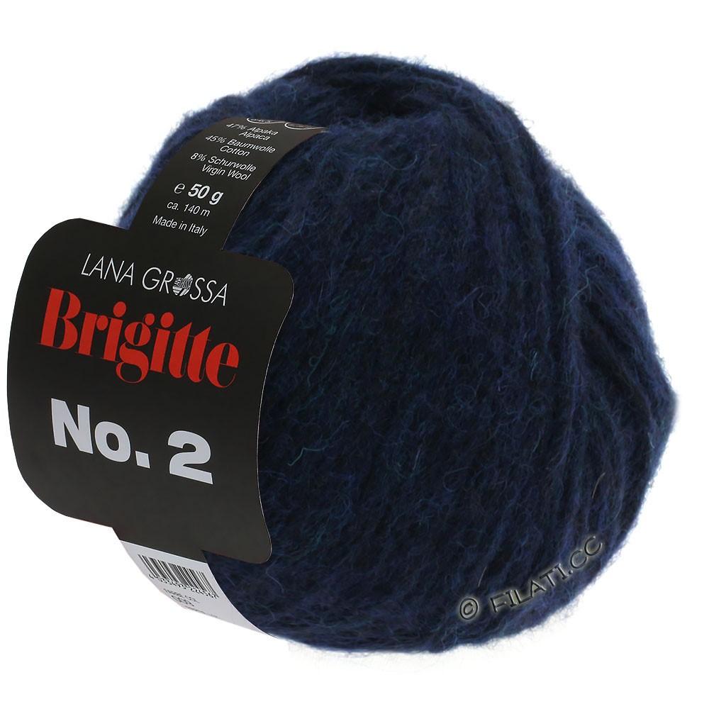 Lana Grossa BRIGITTE NO. 2 | 05-night blue