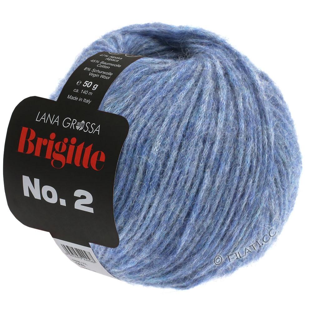 Lana Grossa BRIGITTE NO. 2 | 06-jeans