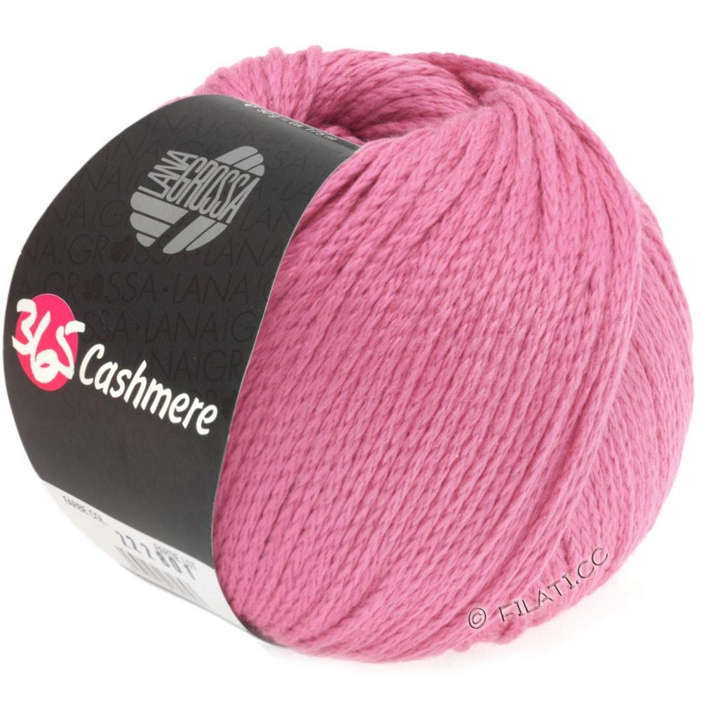 Lana Grossa 365 CASHMERE | 02-pink