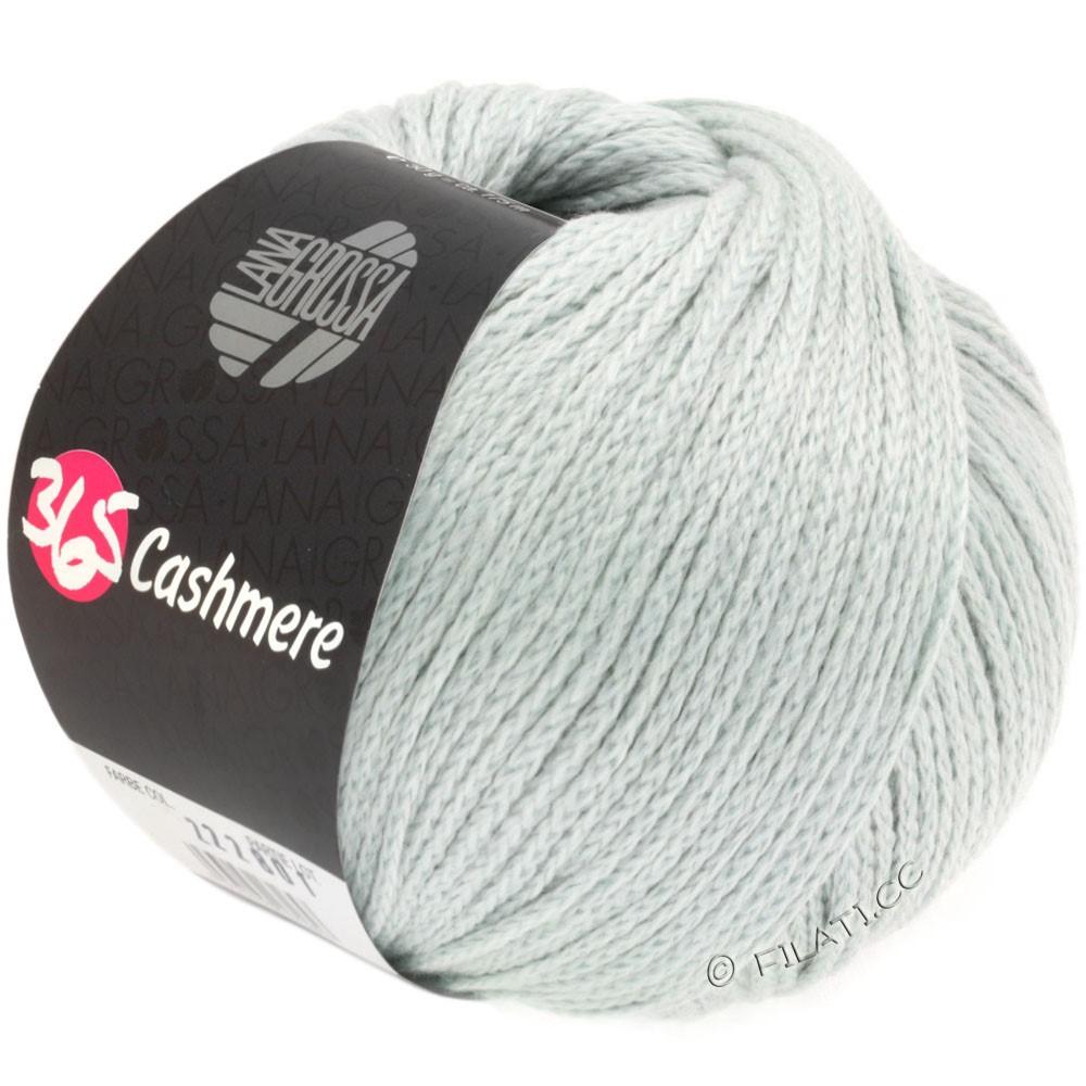 Lana Grossa 365 CASHMERE | 06-silver gray