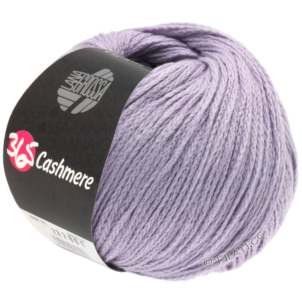 Lana Grossa 365 CASHMERE | 29-purple