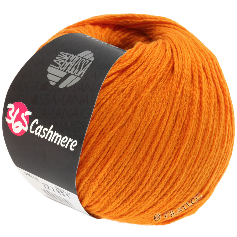365 Cashmerekettgarn algodón 50 G cachemira Lana Grossa libre elección de color