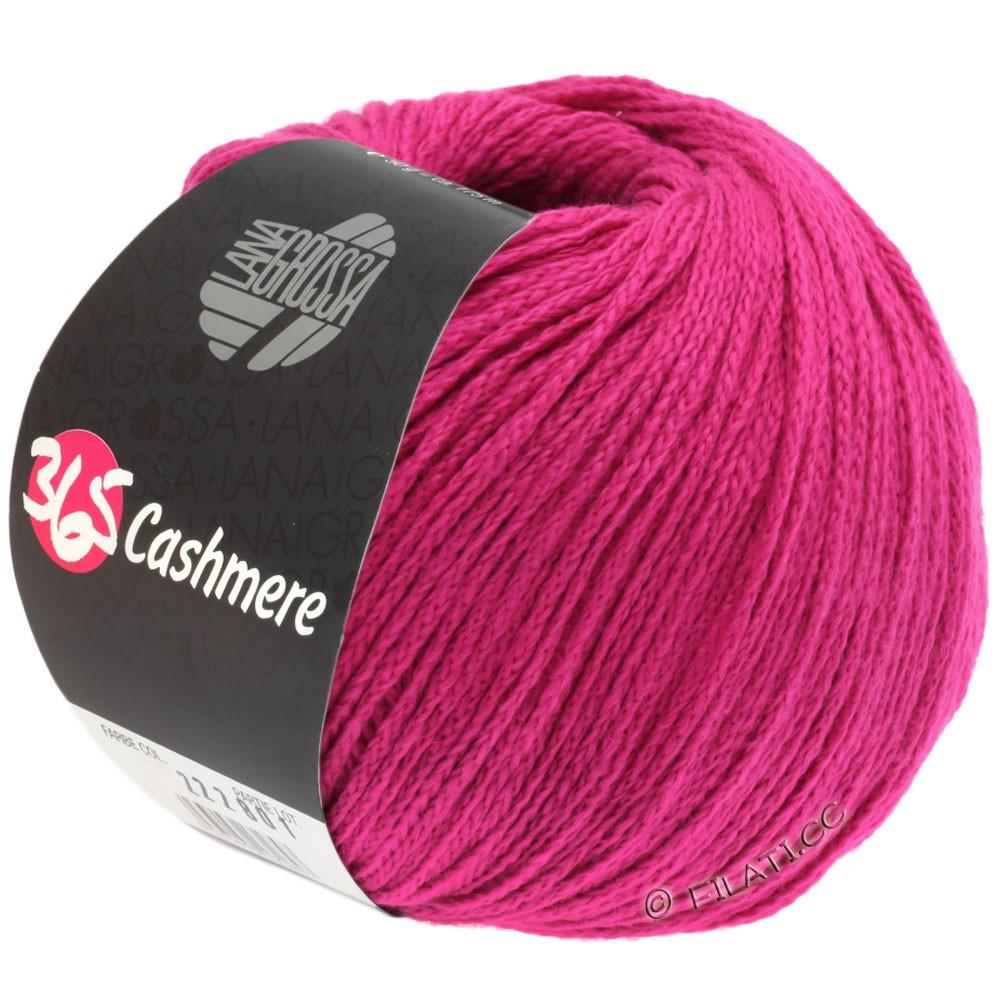 Lana Grossa 365 CASHMERE | 41-pink
