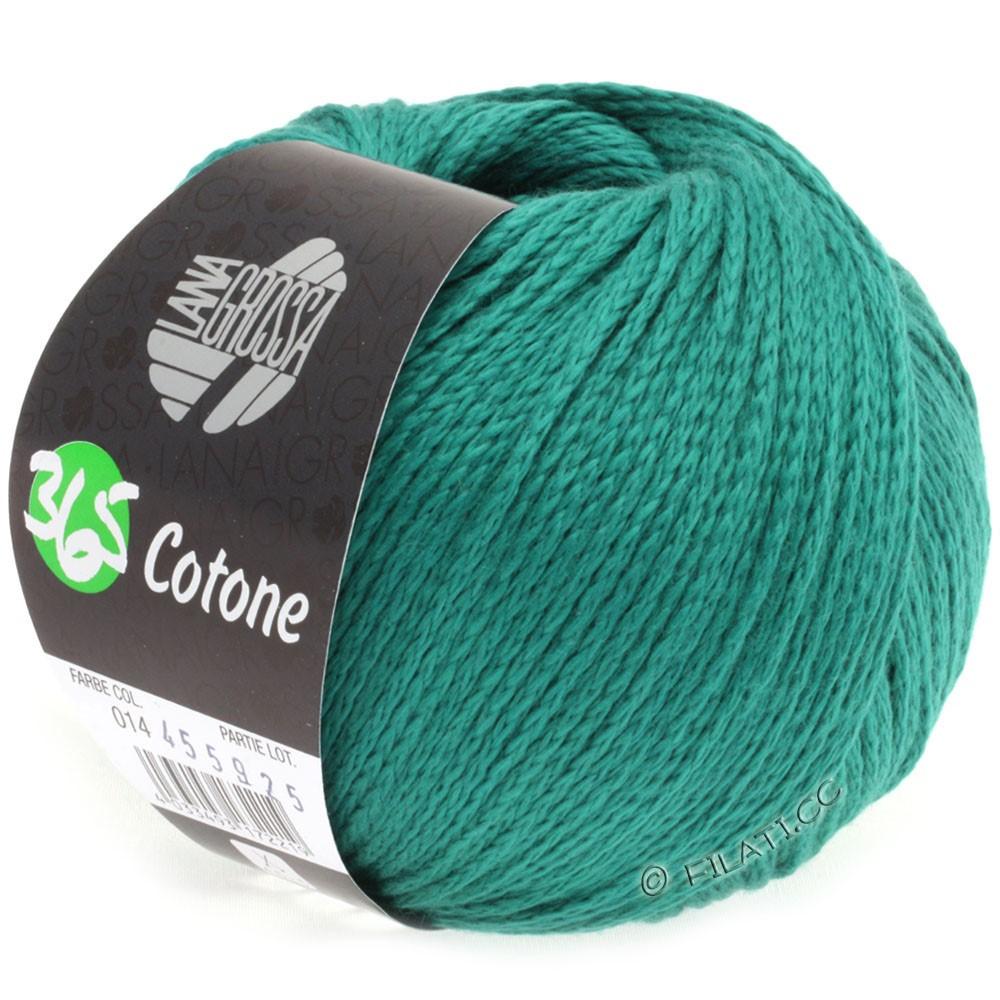 Lana Grossa 365 COTONE | 14-opal green