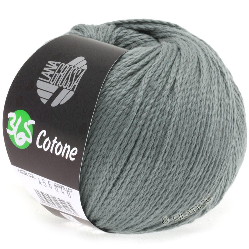 Lana Grossa 365 COTONE | 19-reed green