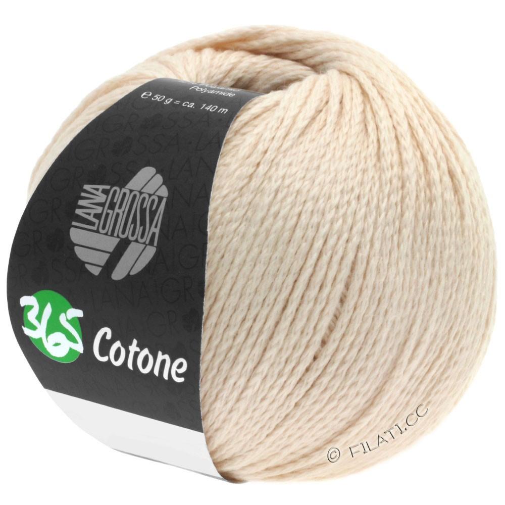 Lana Grossa 365 COTONE | 32-powder