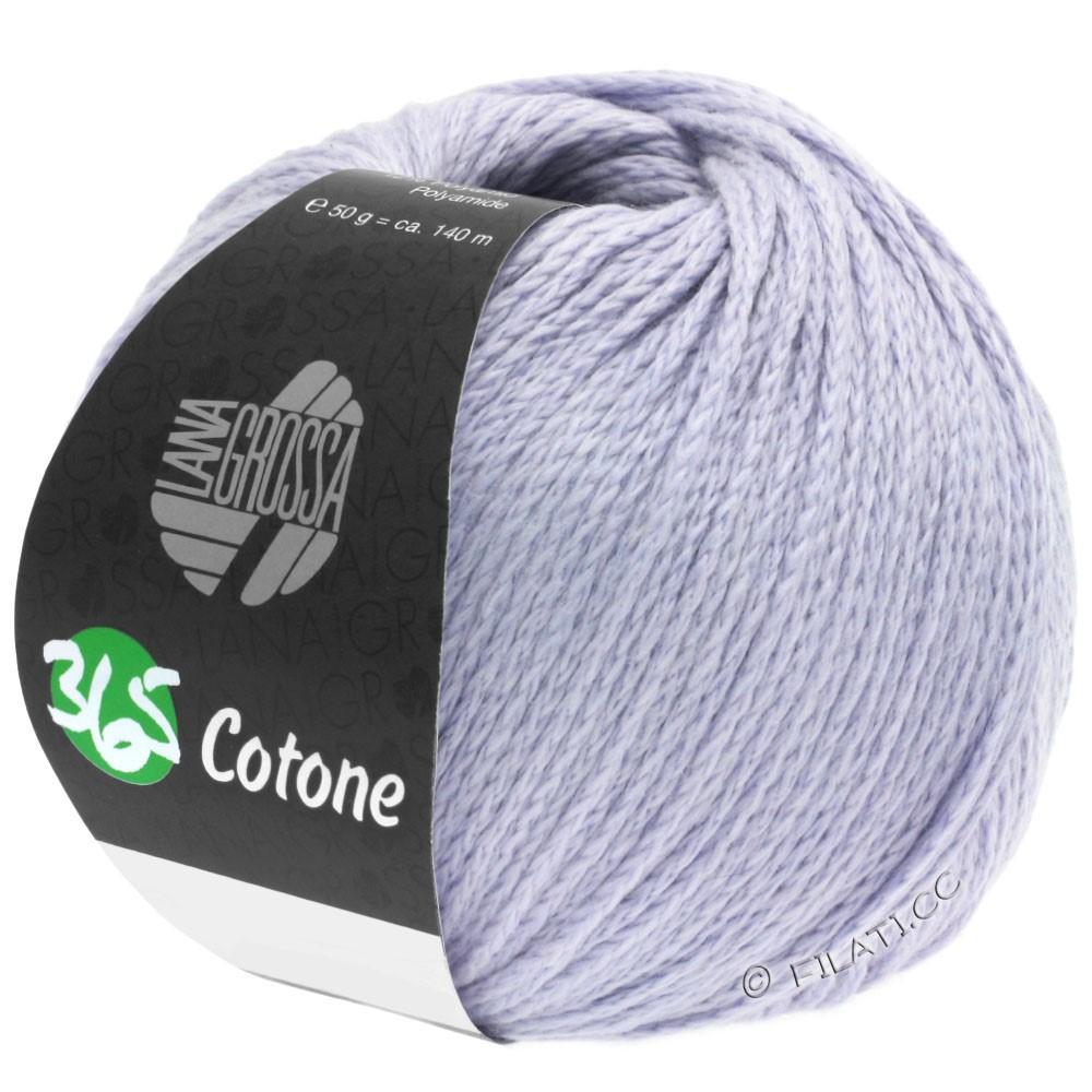 Lana Grossa 365 COTONE | 33-subtle purple