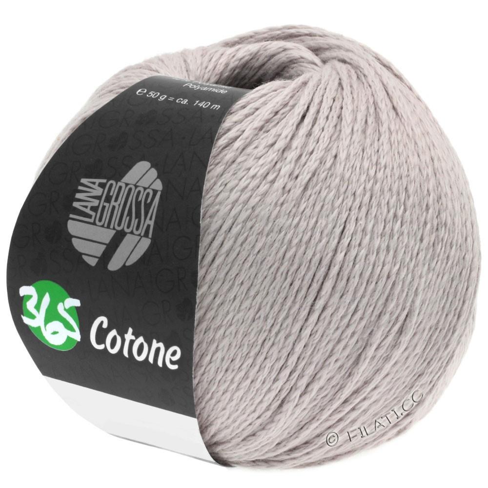 Lana Grossa 365 COTONE | 40-beige gray