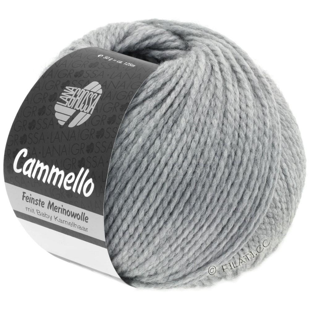 Lana Grossa CAMMELLO | 02-pearl gray