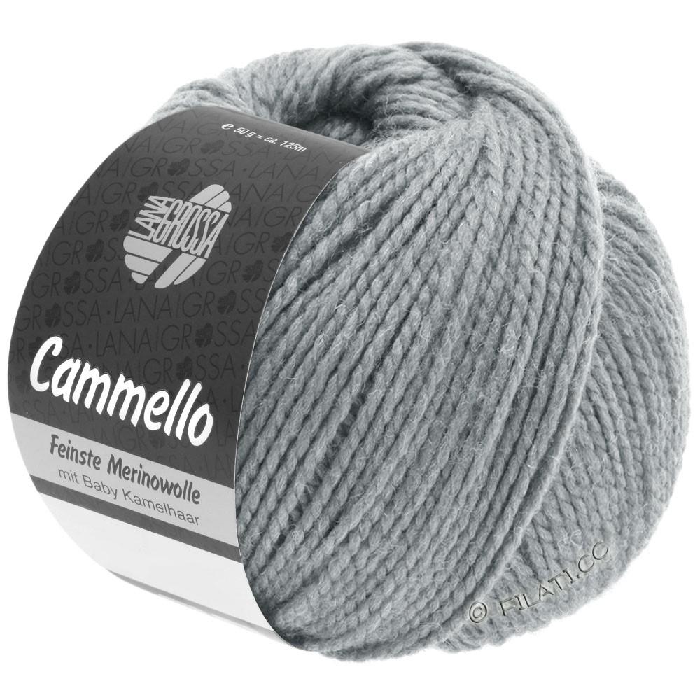 Lana Grossa CAMMELLO | 03-silver gray