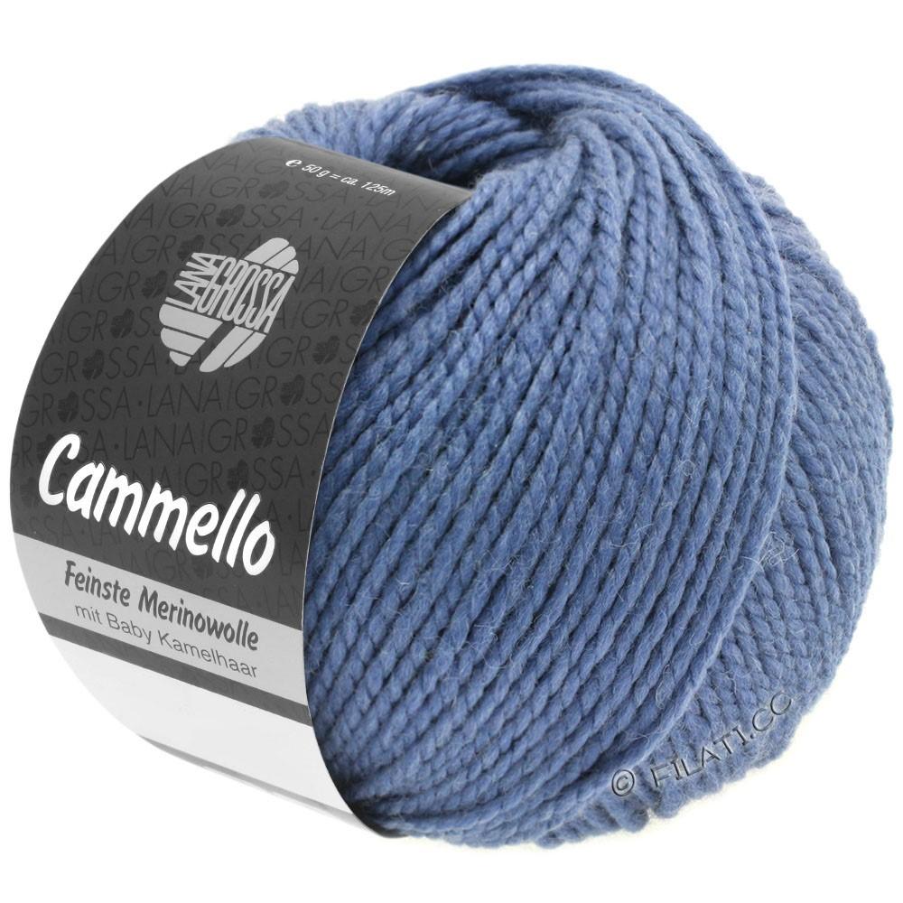 Lana Grossa CAMMELLO | 04-pigeon blue