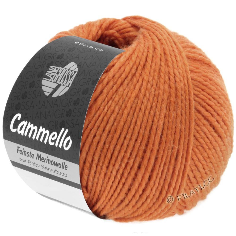Lana Grossa CAMMELLO | 19-cognac