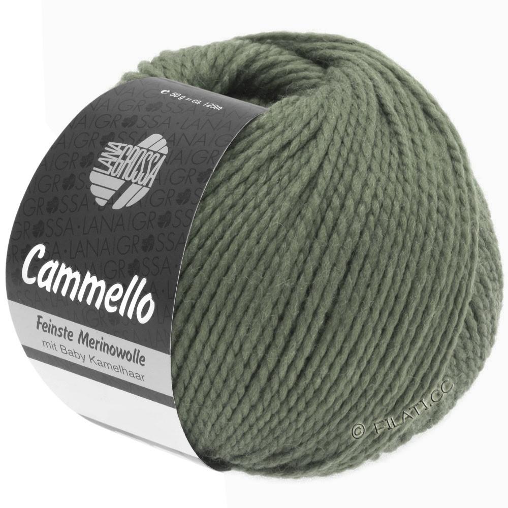 Lana Grossa CAMMELLO | 20-reseda green