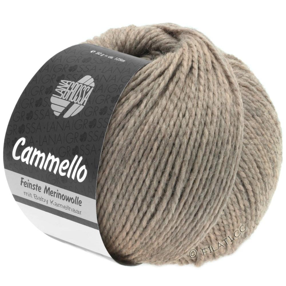 Lana Grossa CAMMELLO | 21-taupe