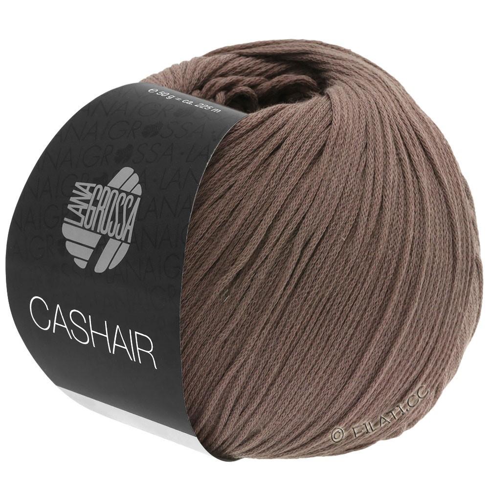 Lana Grossa CASHAIR | 11-gray brown