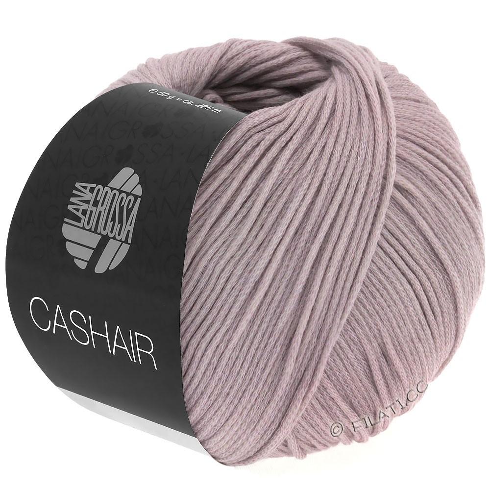 Lana Grossa CASHAIR | 12-gray purple