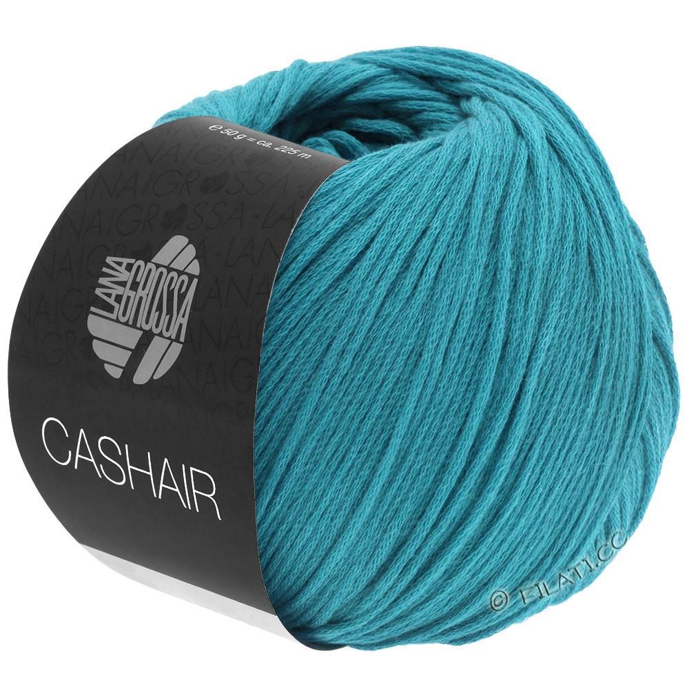 Lana Grossa CASHAIR | 13-petrol blue