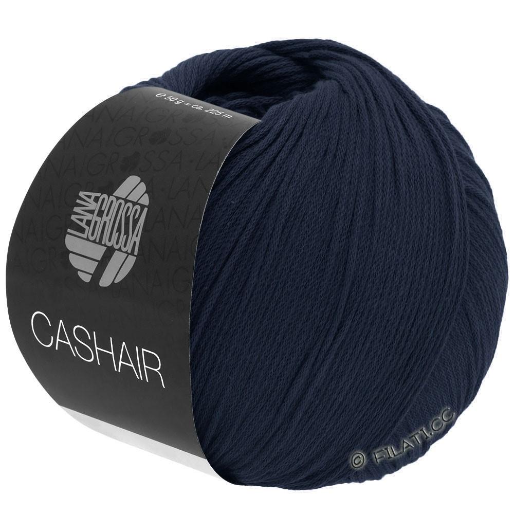 Lana Grossa CASHAIR | 15-night blue