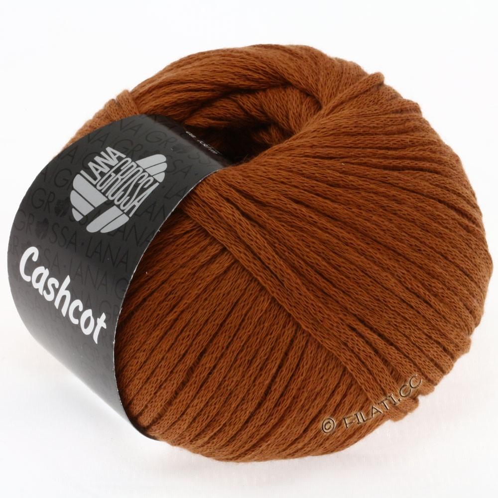 Lana Grossa CASHCOT | 02-brown