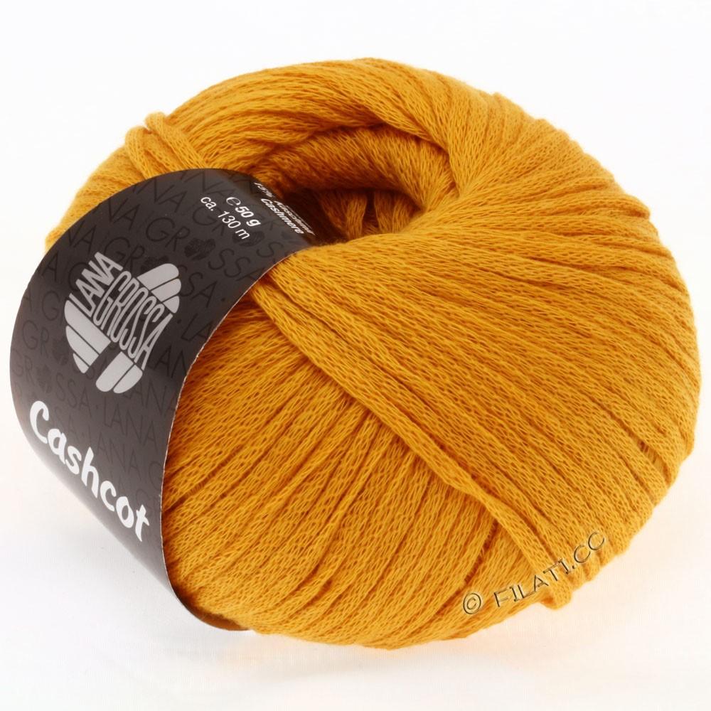Lana Grossa CASHCOT | 03-yellow