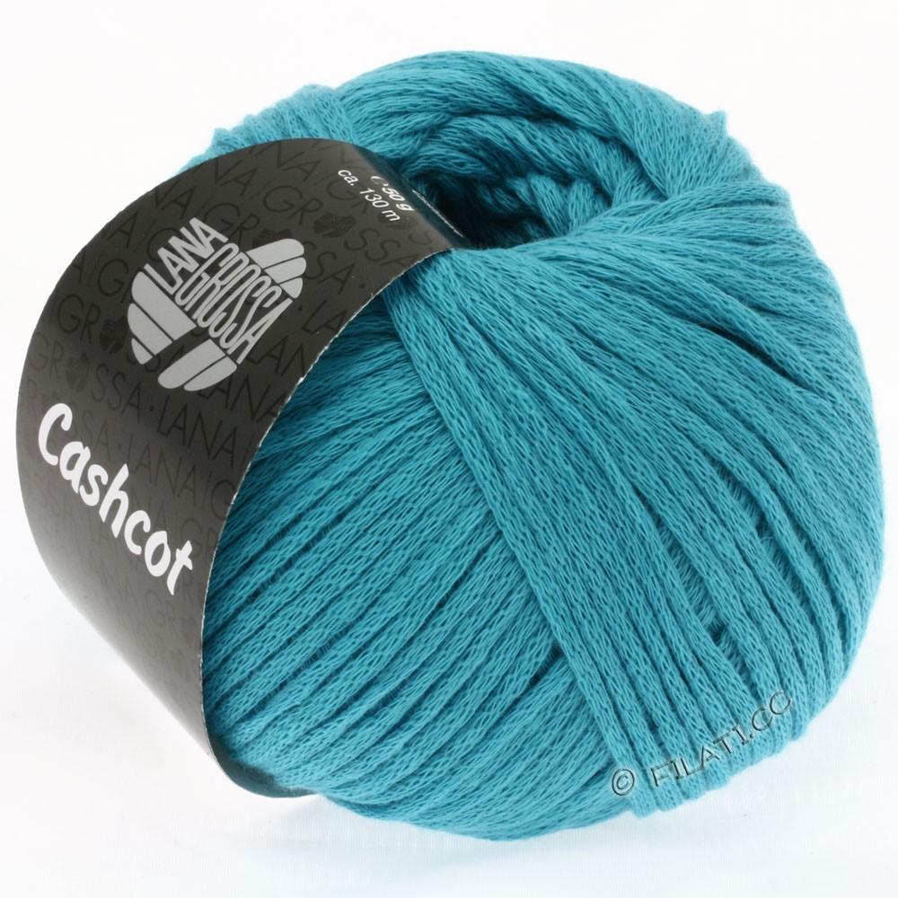 Lana Grossa CASHCOT | 05-turquoise