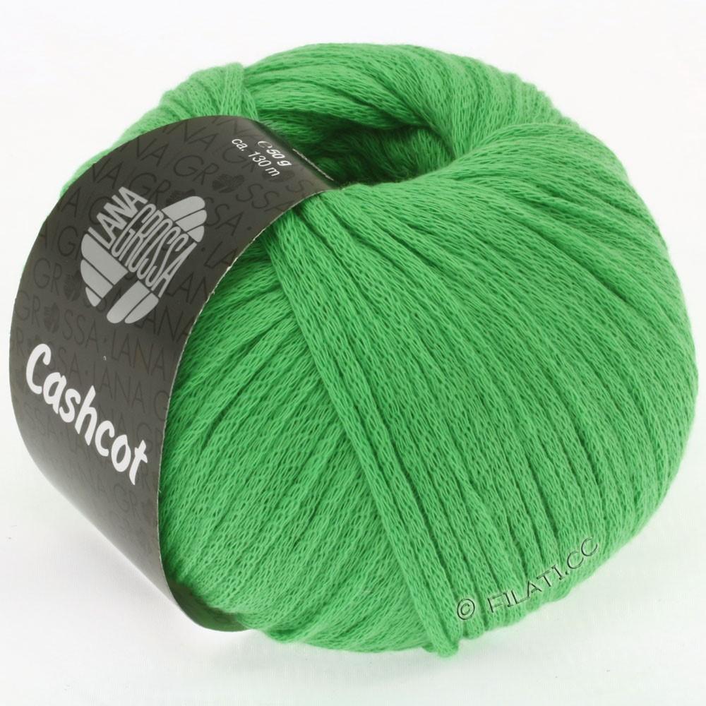 Lana Grossa CASHCOT | 11-green