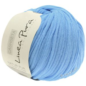 Lana Grossa CASHSETA (Linea Pura) | 24-light blue