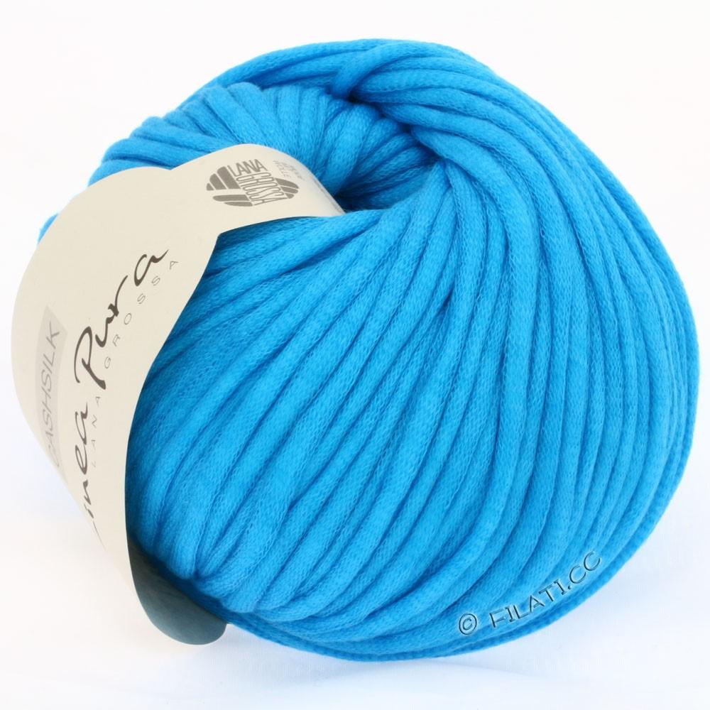 Lana Grossa CASHSILK (Linea Pura) | 05-turquoise blue