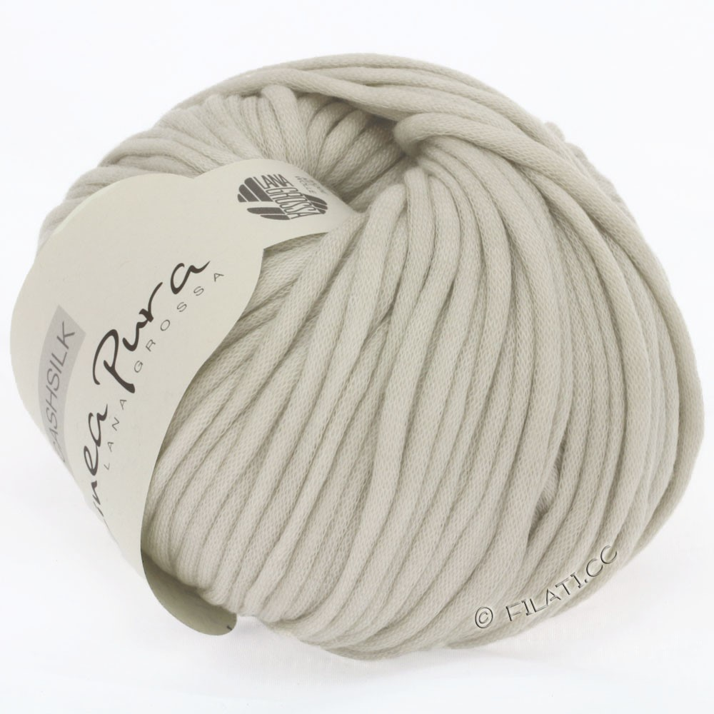 Lana Grossa CASHSILK (Linea Pura) | 09-beige