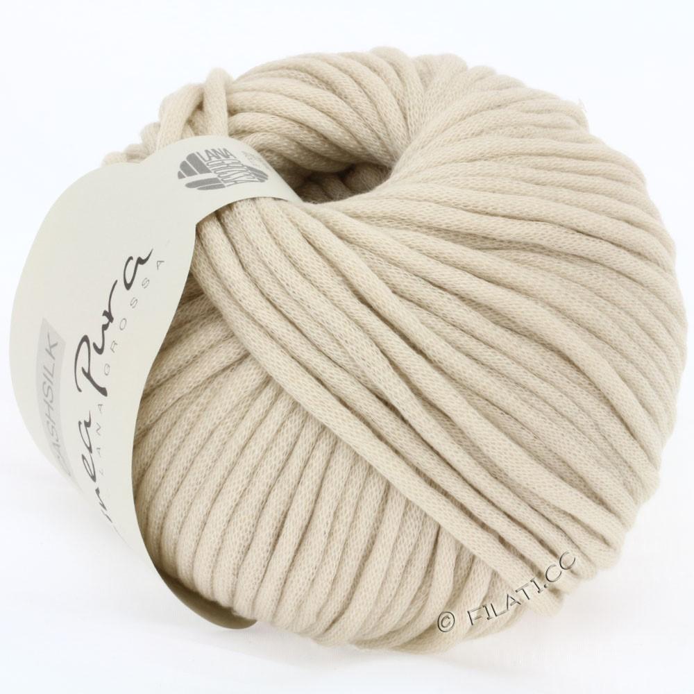 Lana Grossa CASHSILK (Linea Pura) | 17-beige