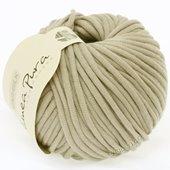 Lana Grossa CASHSILK (Linea Pura) | 18-stone gray
