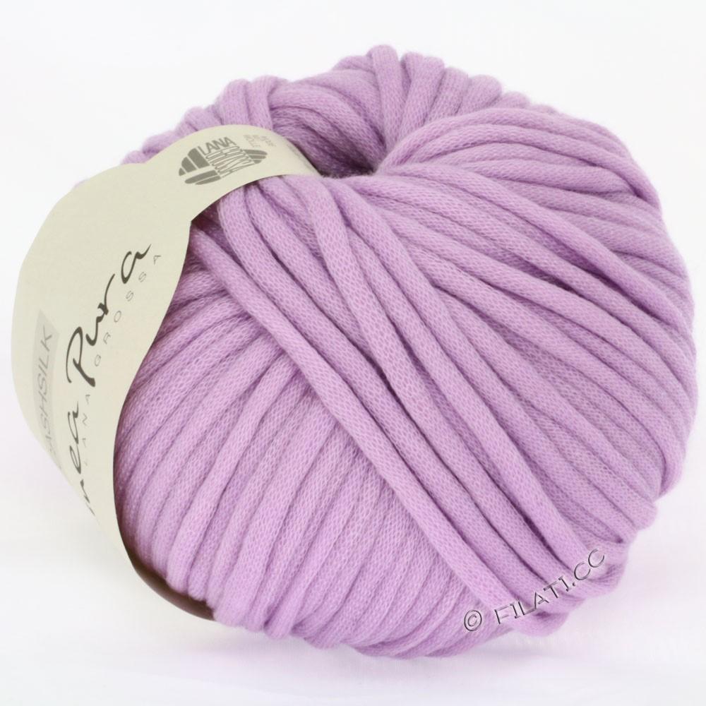 Lana Grossa CASHSILK (Linea Pura) | 19-lilac