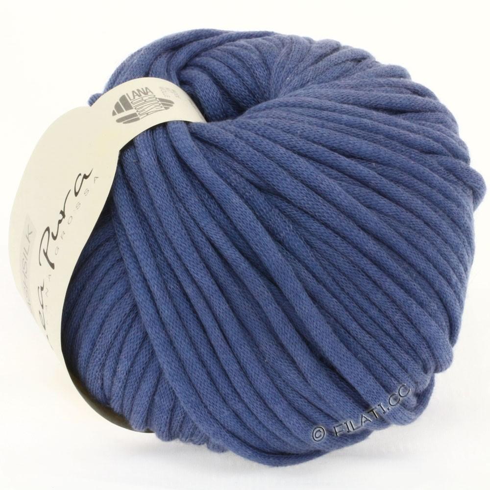 Lana Grossa CASHSILK (Linea Pura) | 22-jeans blue