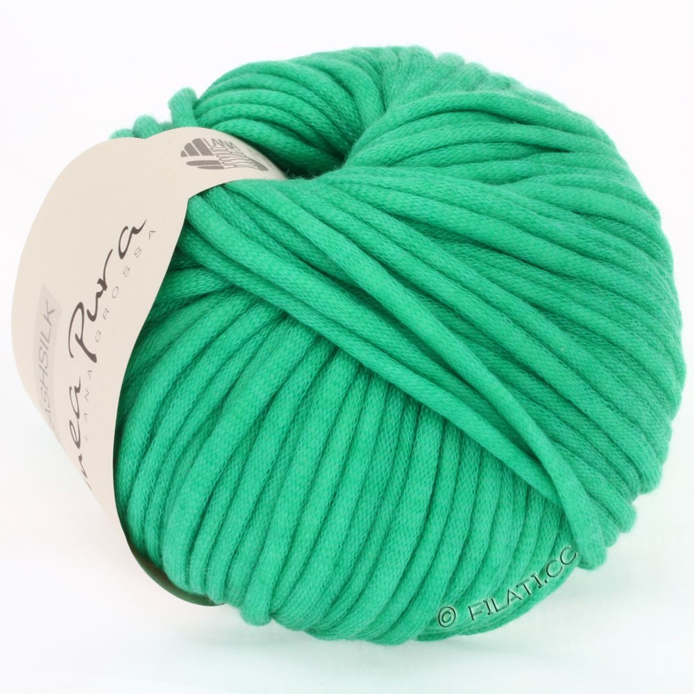 Lana Grossa CASHSILK (Linea Pura) | 25-emerald