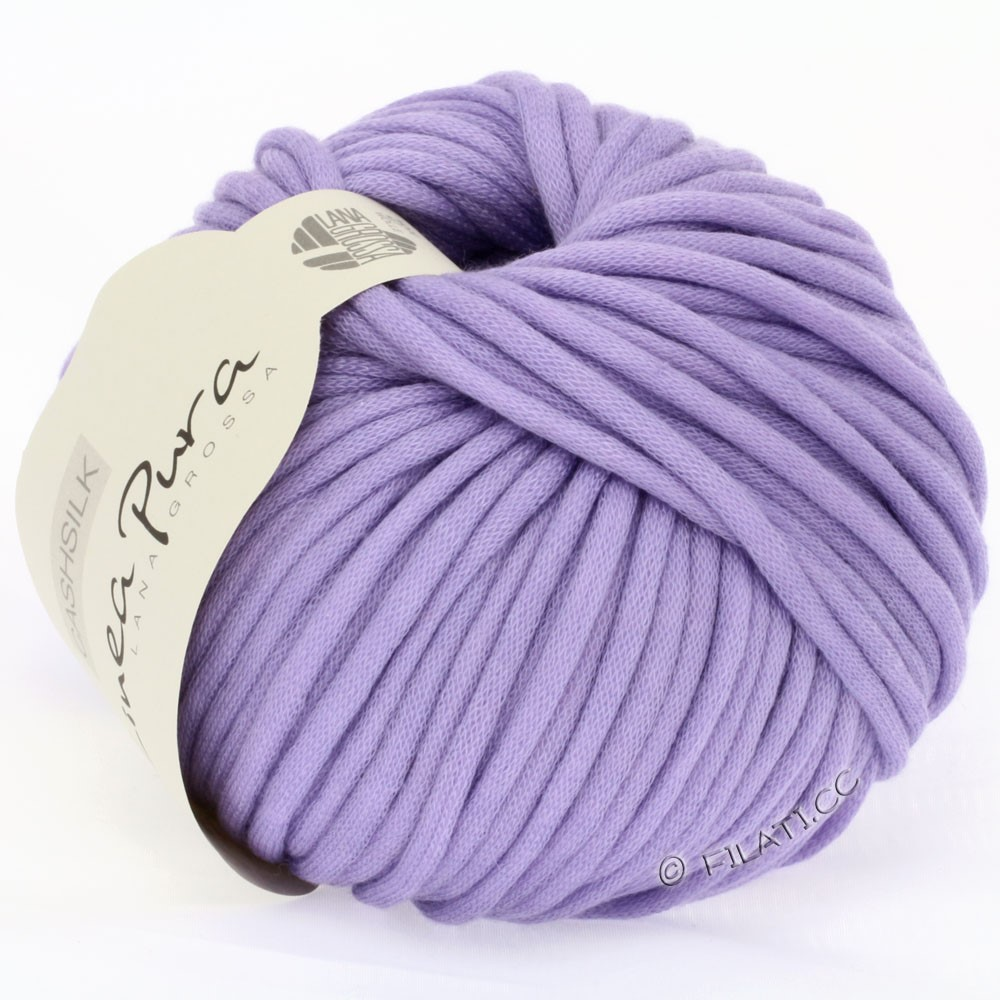 Lana Grossa CASHSILK (Linea Pura) | 32-lavender