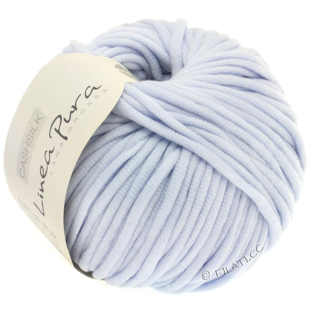 Lana Grossa CASHSILK (Linea Pura) | 39-pale blue