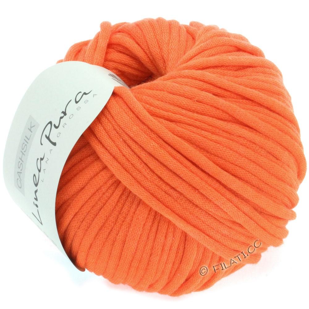 Lana Grossa CASHSILK (Linea Pura) | 42-orange