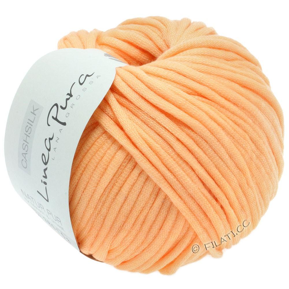 Lana Grossa CASHSILK (Linea Pura) | 46-apricot