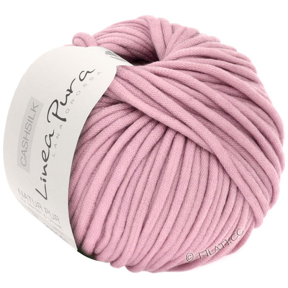Lana Grossa CASHSILK (Linea Pura) | 49-antique pink